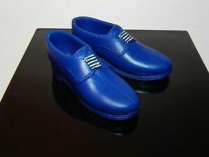 Jouets Et Jeux Poupées Ken Chaussures Mocassins Basckettes Derbys Bottes Shoes Doll Mattel Male