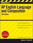 AP English Language and Composition by Barbara V. Swovelin (2012, Paperback)