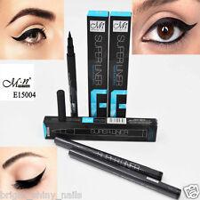 Black Eyeliner Waterproof Liquid Eye Liner Pencil Pen Make Up Beauty Comestic