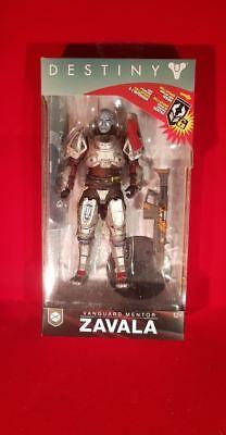 Destiny Zavala McFarlane Toys Action Figure Unlock In Game Emblem