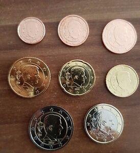 1-Cent-2-Euro-Kursmuenzensatz-Belgien-2015-unc-bfr-aus-KMS-Koenig-Philippe