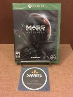 Mass Effect: Andromeda (Microsoft Xbox One, 2016)