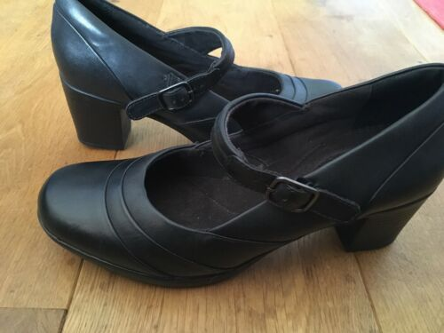 Femme 5 Chaussures Taille Clarks Bendables pSqdAq