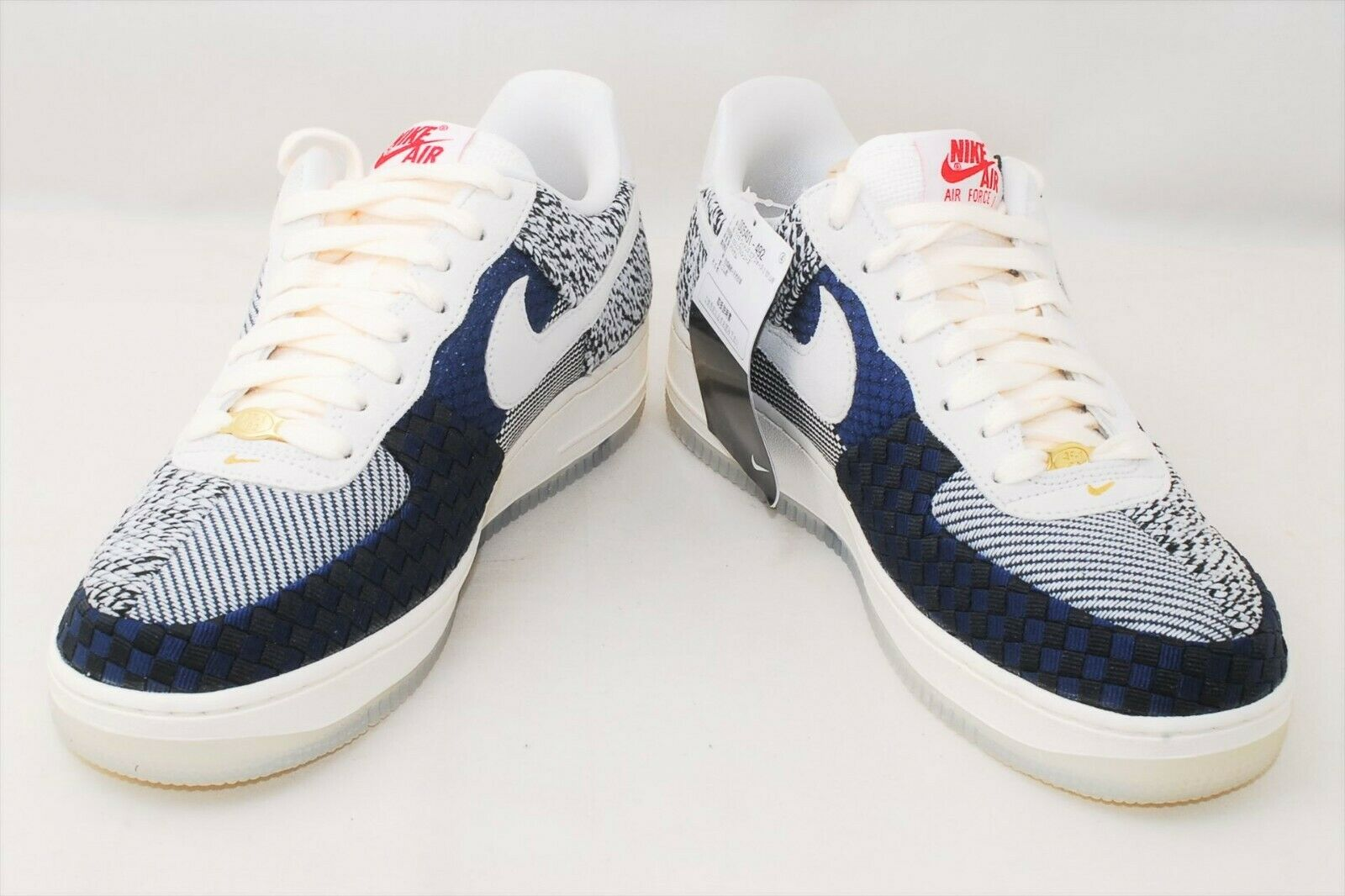 Size 12 - Nike Air Force 1 Low Sashiko for sale online | eBay