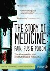 Story of Medicine Pain PUS and Poiso 0054961217397 DVD Region 1