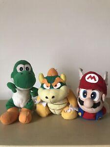 Super Mario 64 BD&A Set