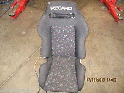 Recaro SR2/3 Seat