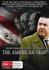The American Trap (DVD, 2010)
