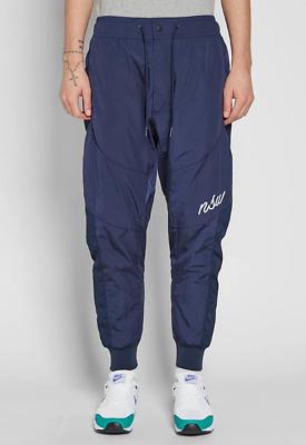 nike sportswear woven