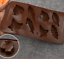 3D-Silicone-Chocolate-Mold-Bar-Block-Ice-Cake-Candy-Sugar-Bake-Mould-Decoration thumbnail 25