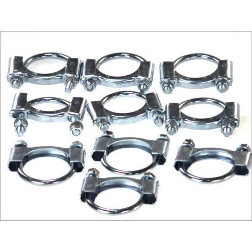 Angebot#2 Klemmstück Abgasanlage BOSAL 250-250