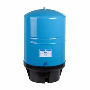 20 gallons reverse osmosis water filter storage tank ebay. Black Bedroom Furniture Sets. Home Design Ideas