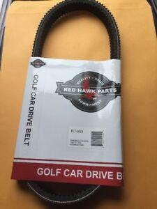 Ezgo-Golf-Cart-Drive-Belt-TXT-RXV-amp-ST400-Gas-w-Kawasaki-Clutch-amp-Engine-08-11