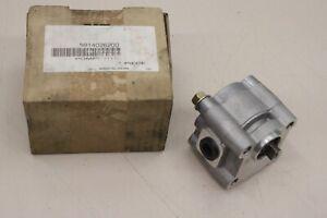 Case New Holland Hydraulique Pump Pompe Hydraulic 5914026200 Neuf Dans Sa Boîte-afficher Le Titre D'origine Forte RéSistance à La Chaleur Et à L'Usure