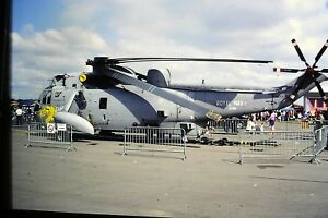 2-93-2-Westland-Sea-King-HAS-6-C-N-WA999-Royal-Navy-ZG818-Kodachrome-SLIDE