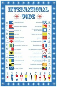 International-Code-2-Cotton-Tea-Towel-by-Ulster-Weavers