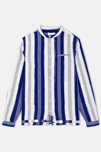 Blue All Sizes Ymc Beach Shirt