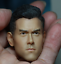 1//6 TSCP Male Head Carving Eddie Peng Yuyan Male Head Model Fit 12/'/' Doll