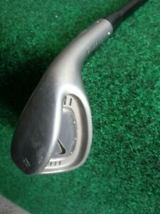 Nike-Steel-PW-Wedge-Golf-Club-Nike-Graphite-Shaft-34-034