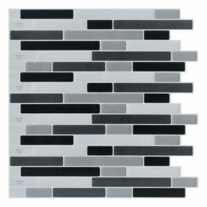 Sheets L And Stick Backsplash Tile