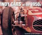 Indy Cars of the 1950s by Karl Ludvigsen (Paperback, 2000)