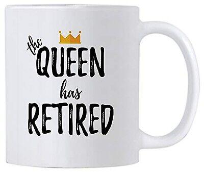 Retired Nana MugNANA Gift MugFREE SHIPPING 11 oz ❤️