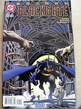 BATMAN Blackgate n°1 1997 Special DC COMICS  [SA12]