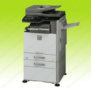 Sharp MX-M363 Printer PCL5e Driver (2019)