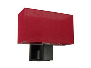 Applique da parete lampada jk roa di legno luce pavimento scala ebay