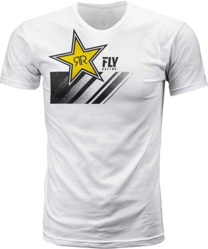 Fly Racing Rockstar T-Shirt Mens Tee
