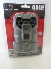 Stealth Cam Qs12 Hunting Game 10mp Trail Camera