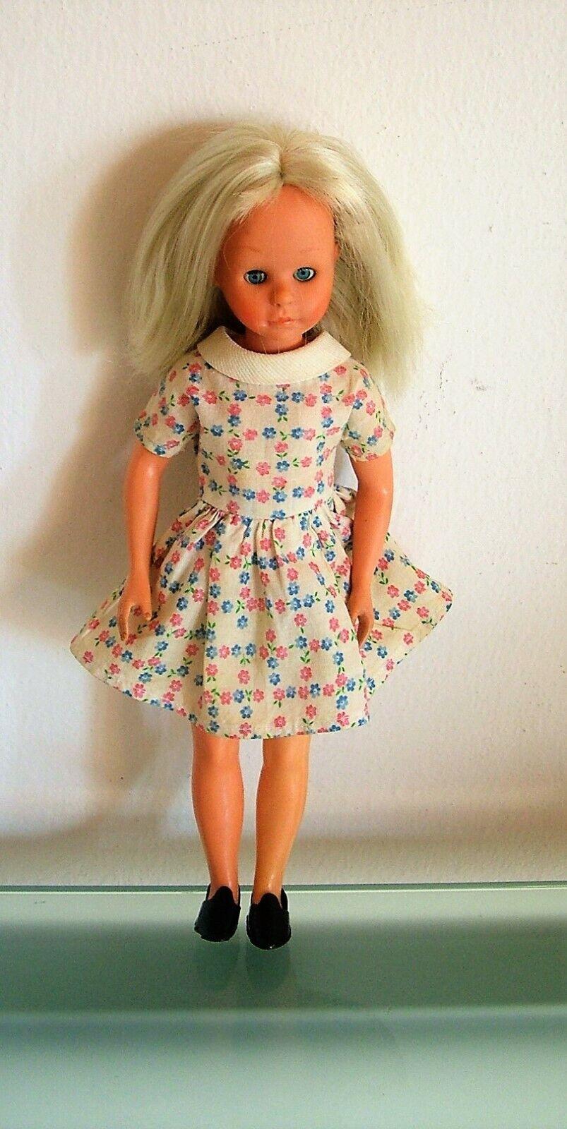 JENNI ITALOCREMONA bambola vintage 1964 made in
