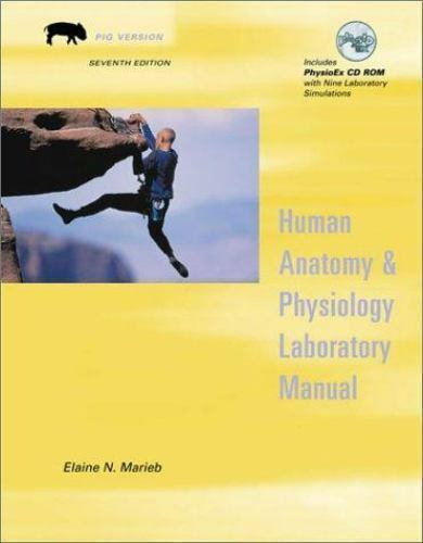 The Benjamin Cummings Series In Human Anatomy And Physiology Human