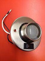 12 Volt Camper Rv Fish House Fishhouse Reading Hole Bed Light Swivel Head 12v