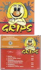 CD--GRIPS--GUTEN TAG--GARY LUX--GABRIEL