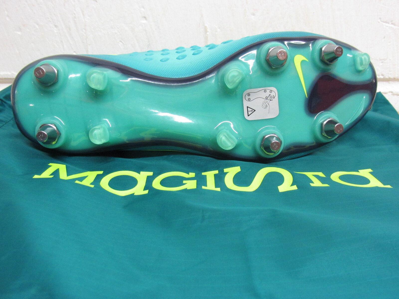 Nike magista opus ii sg pro Uomo Uomo Uomo scarpe da calcio 844597 376 scarpe, scarpe a635f9