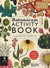 Botanicum Activity Book by Professor Katherine Willis (Paperback, 2017)
