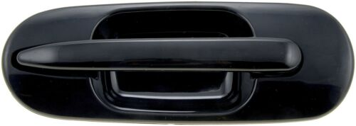 Outside Door Handle-Handle Carded Rear Left fits 97-01 CR-V Exterior Door