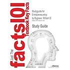 Studyguide for Entrepreneurship by Bygrave, William D., ISBN 9780470450376 by Cram101 Textbook Reviews (Paperback / softback, 2014)