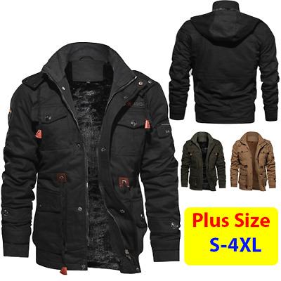Emperor™ Men's Jacket Plus Size Chamarras De Hombre Goth ...
