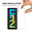 miniature 3 - Film Protection écran pour Samsung Galaxy F12