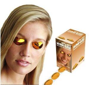 Wink-EASE-ORIGINALE-CLEAN-amp-monouso-protezione-oculare-sunbed-concia-CONI