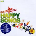 Worlds Biggest Happy Songs von Various Artists (2011)