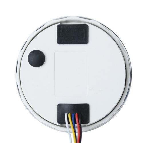 Digitaler GPS-Tachometer,LCD-Geschwindigkeitsmessgerät Kilometerzähler für Auto