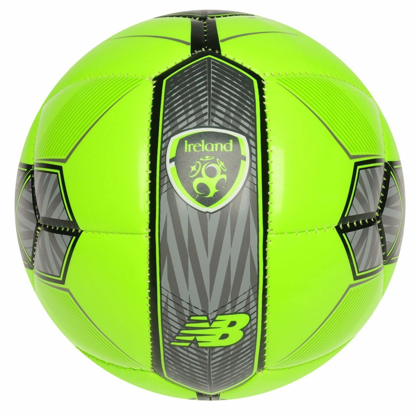 New New New Balance Irlanda Mini Fútbol Verde Balón Fútbol  punto de venta en línea