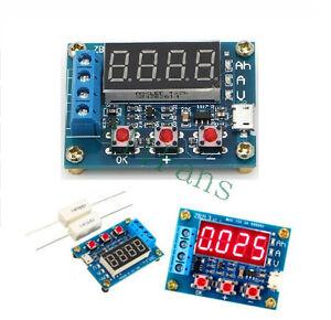 18650-Li-ion-Lithium-Lead-acid-Battery-Capacity-Meter-Discharge-Tester-Analyzer