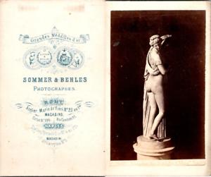 Italie-Italia-Naples-Naples-Statue-de-Venus-Callipyge-Statua-di-Venere-Call