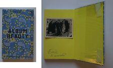 "Limited Edition Erik Kessels ""Album Beauties. The Glory Days..."" RVB Books 2012"