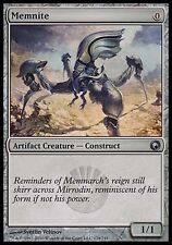1x Memnite Scars of Mirrodin MtG Magic Artifact Uncommon 1 x1 Card Cards
