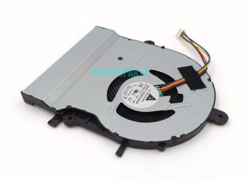 NEW ASUS A501L K501L K501LX K501UX V505L CPU Cooling fan BA81-08475A